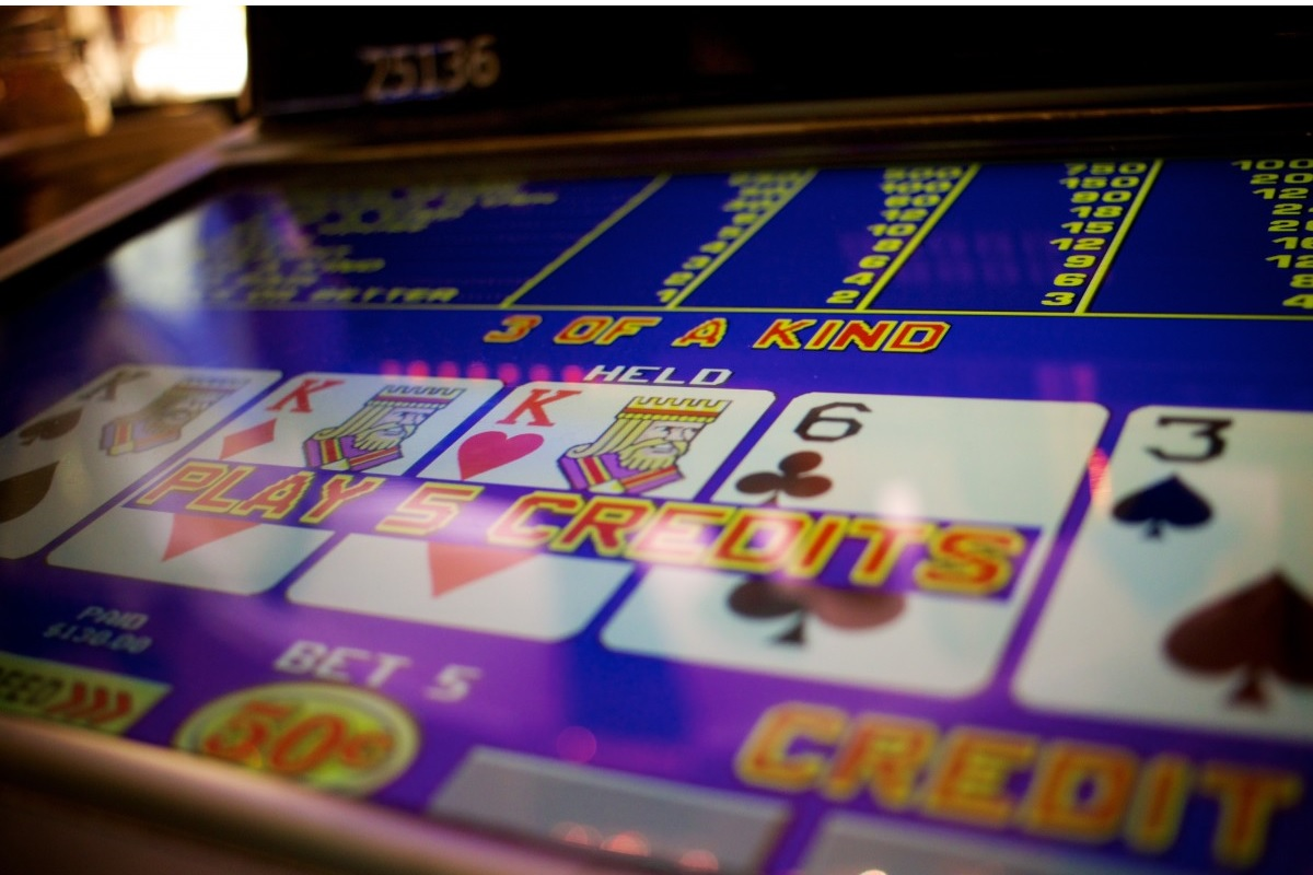 How to pick the right slot machines?