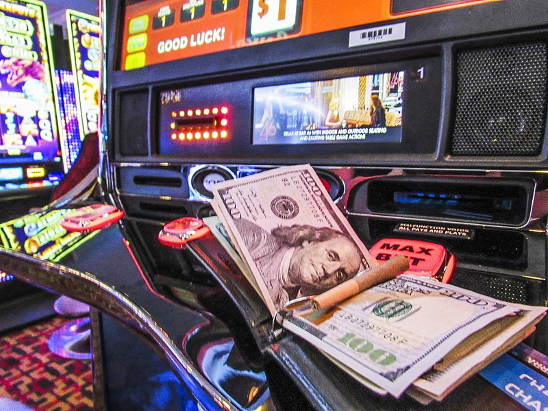 Ways to win at slot machines