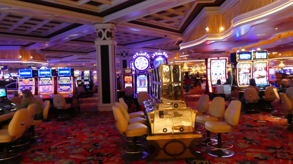 A Guide to Slots in Online Casinos