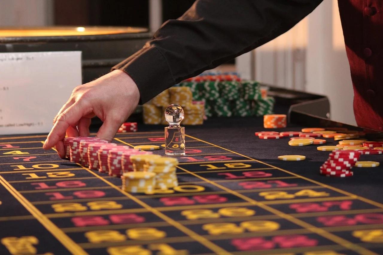 Online Casino Vs Land-Based Casino