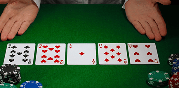 Checkout some helpful tips to hone your online poker skills!