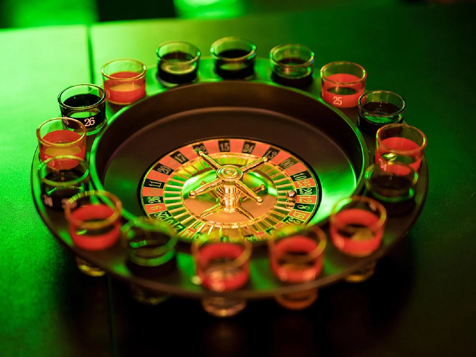 Get What You Need To Discover About Casino Here
