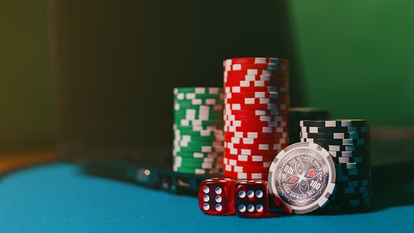 What are the expected advantages for you to play in an online casino?
