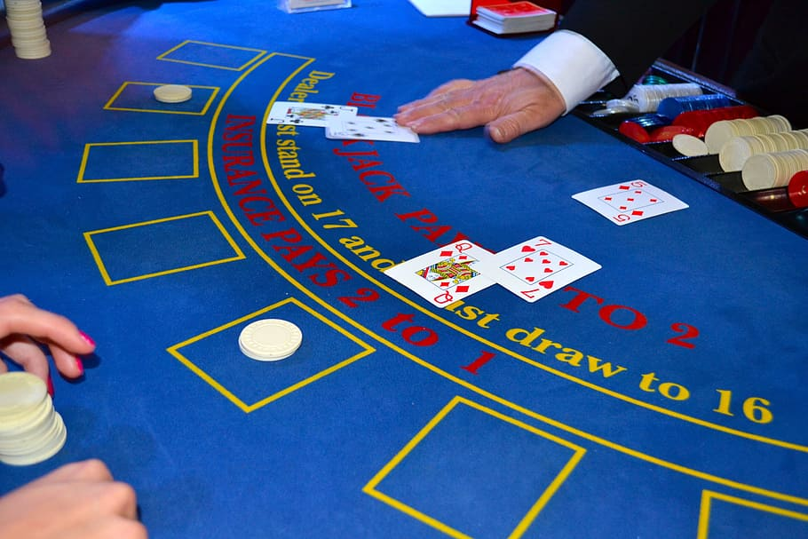 Enjoy Your Favorite Casino Game From The Comfort Of Your iPhone