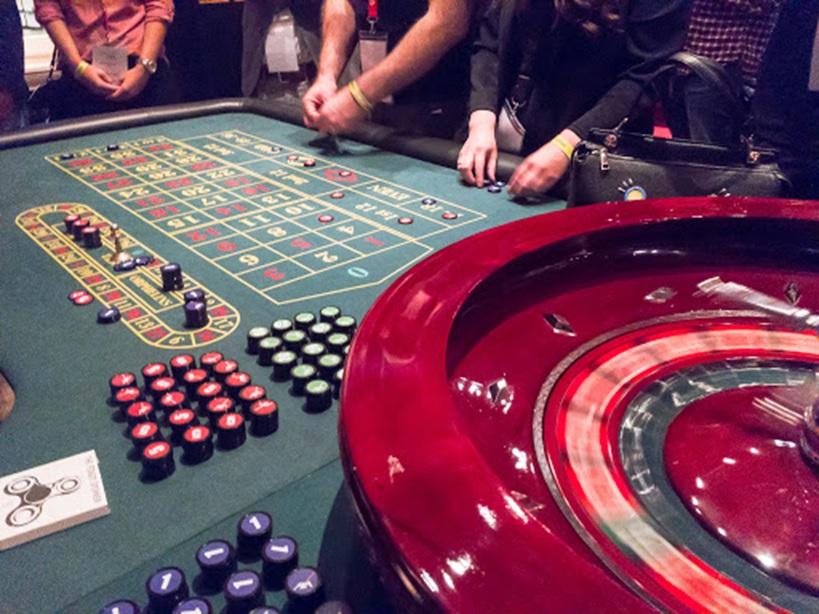 Mega888 is the Right Online Gambling Venture