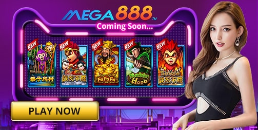 Trying Your Luck with Mega888 APK Free Download