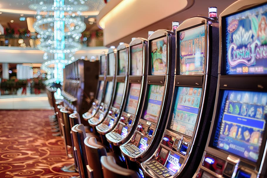 What Kind of Slot Wins You are Destined for