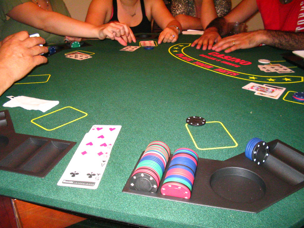 Baccarat playing guide