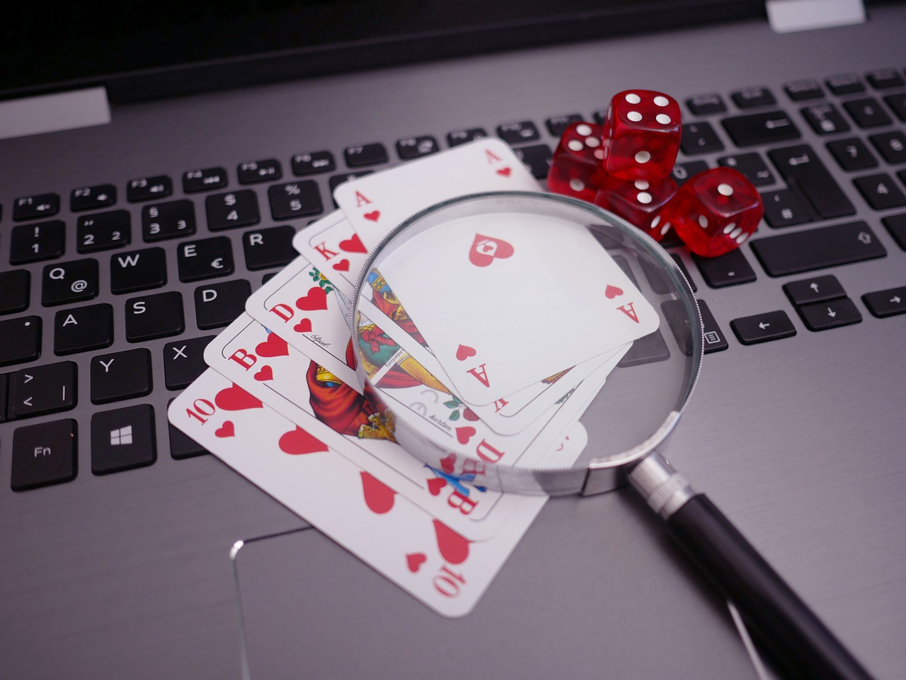 IS IT LEGAL TO PLAY ONLINE CASINO IN MIAMI?