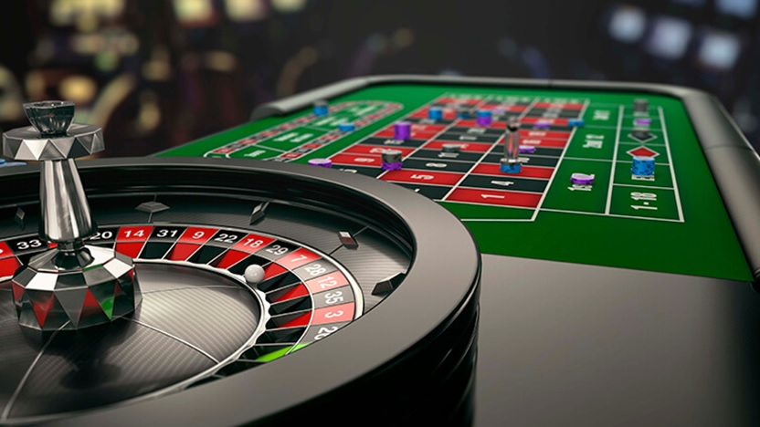 How Can You Get Yourself Prepared For The Casino Game?