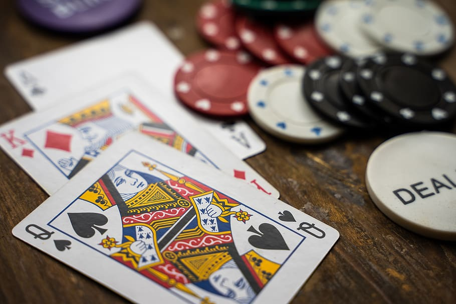 The Legalities of Gambling online in the UK.
