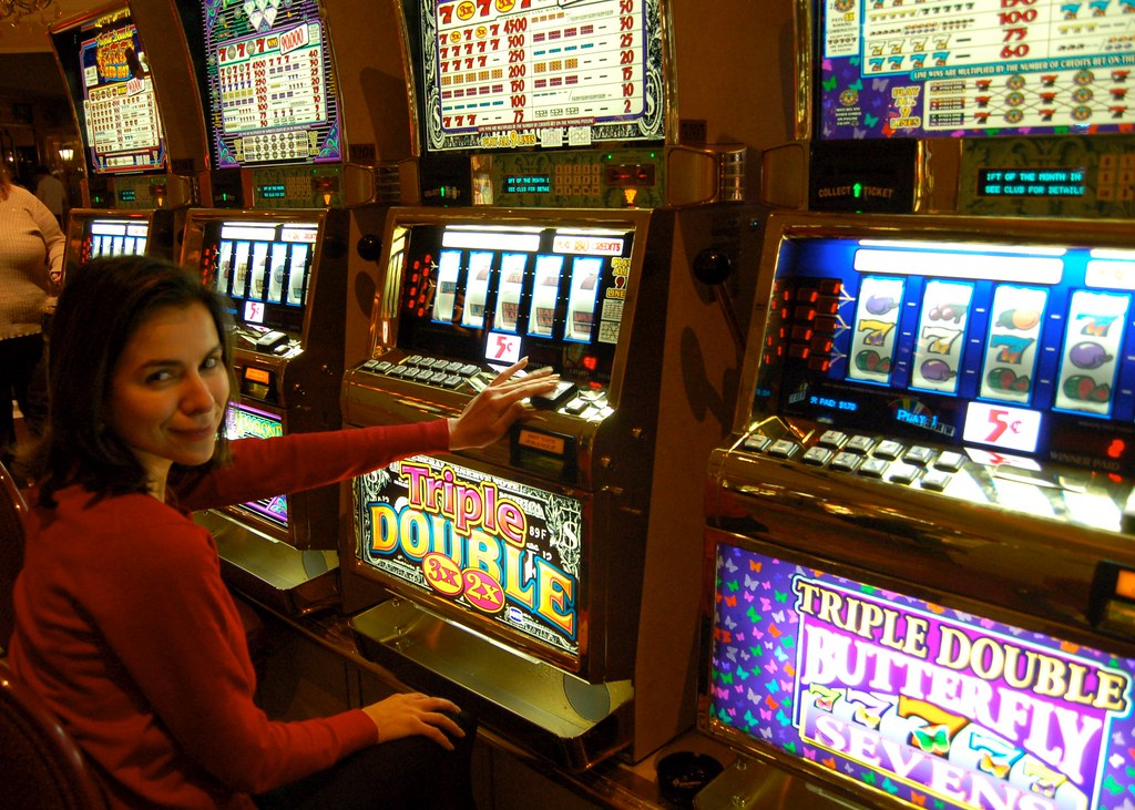 Secrets for Playing the Online Slots