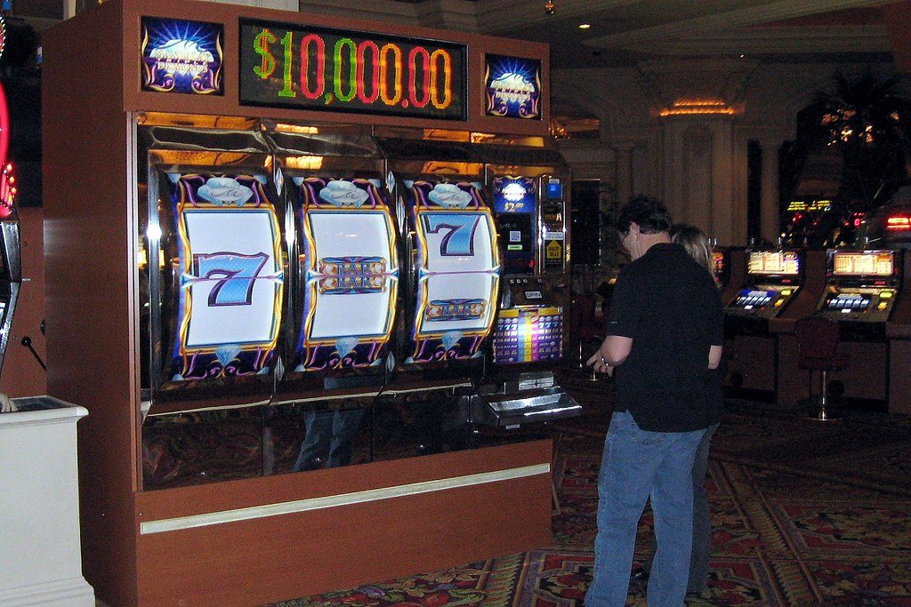 Joker123 Slotxo – How You Can Play Slots Online?