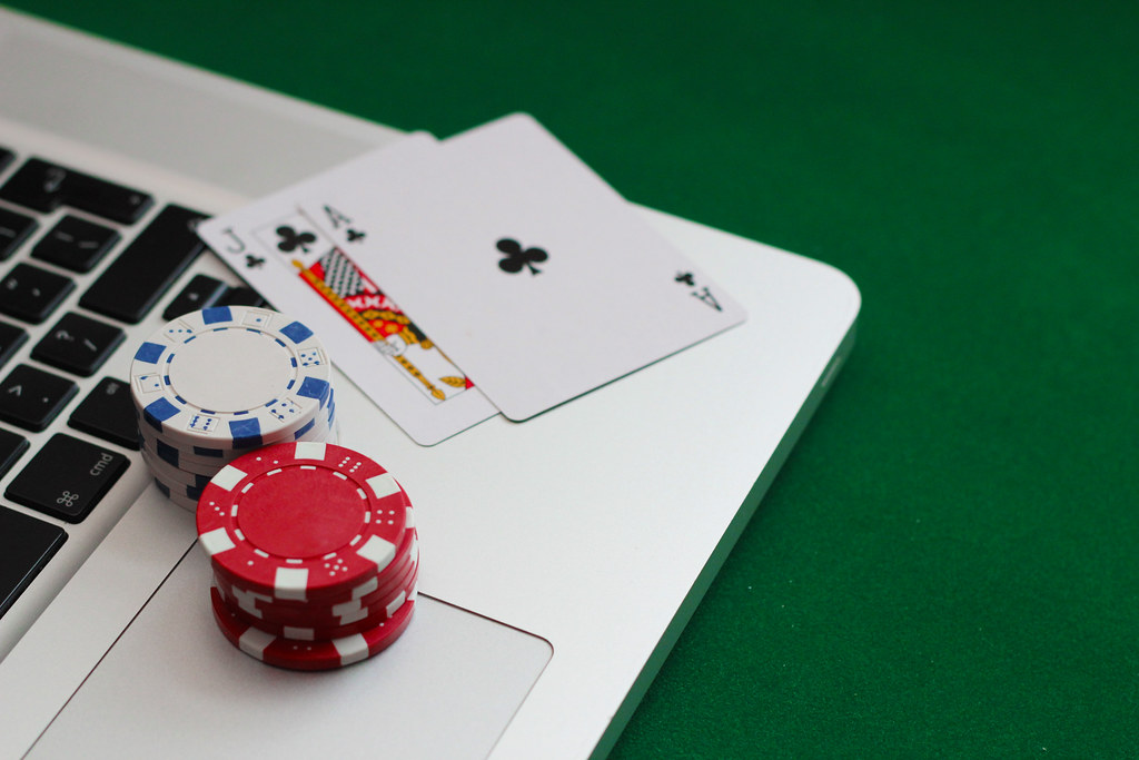 Ease of Gambling at the Toto Internet Site