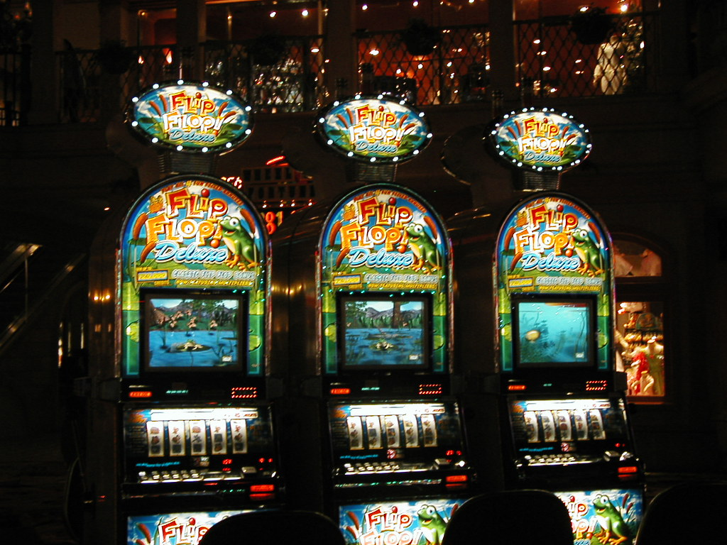 Must-Try Slot Online Games atSuperslot Cafe